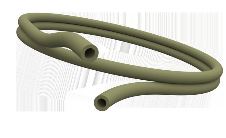 Nylon Tubing Extrusion