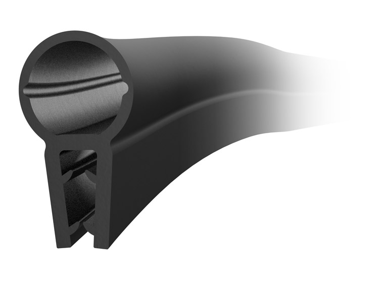 Automotive Seal Extrusion