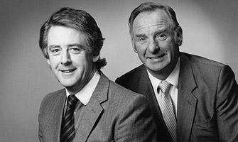 History Cooke and Bateman