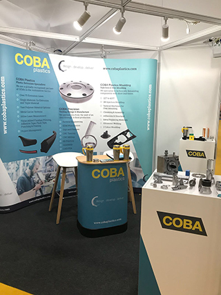 Engineering Design Show COBA
